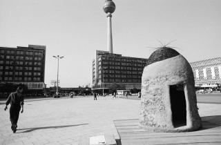 Alexanderplatz 1991