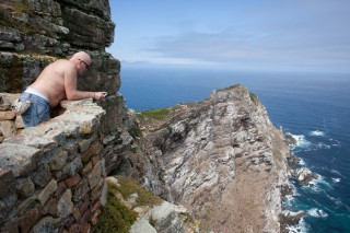 Cape Point 2016