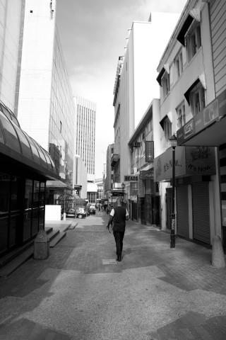 Capetown 2016