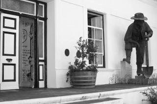 Stellenbosch 2016