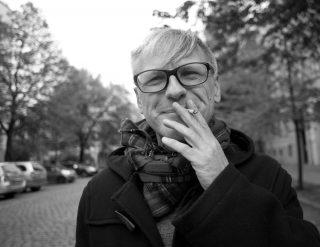 Ulrich Gutmair