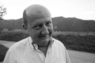 Rudi Pichler - Wachau Österreich 2018