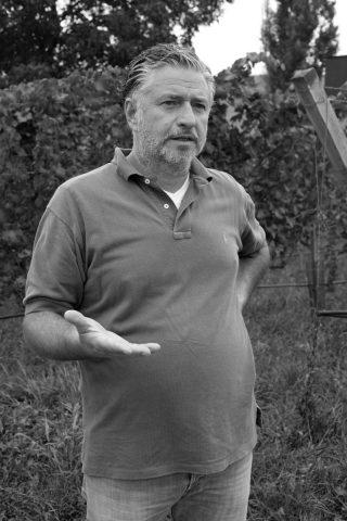 Fred Loimer - Kamptal 2018