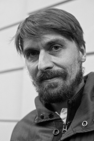 Stefan Lehmkuhl