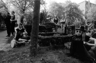 Kreuzberg 1992