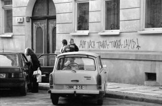 Mitte 1990