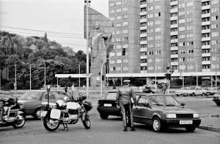 Platz d. Vereinten Nationen 1991