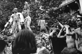 Loveparade 1992