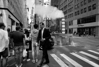 New York 2016