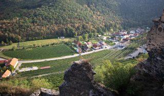 Kremstal - Österreich 2018