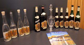 Weingut Emmerich Knoll - Wachau Österreich 2018