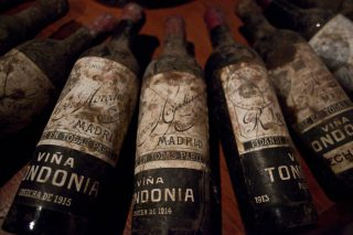Vina Tondonia - Rioja 2015